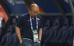 Bố vợ qua đời, HLV Park Hang-seo trở về Hàn Quốc chịu tang