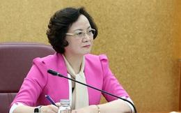 Thay thế Giám đốc sở nếu không trúng cử chức danh Uỷ viên UBND tỉnh, thành phố