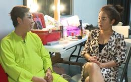 Nghệ sĩ Lê Tín: Sang Mỹ 24 năm, đến giờ vẫn ở phòng chung với bạn, không có nhà
