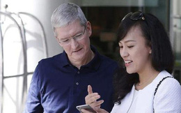 """Thiên kim tiểu thư của tập đoàn Lenovo được mệnh danh là """"Nữ cường số 1 Trung Quốc"""": Đường đến thành công không trải thảm đỏ, trừ chuyện sống chết, tất cả đều không đáng ngại!"""