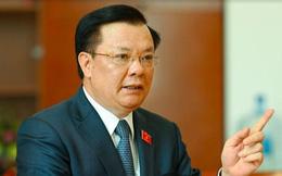 Bí thư Hà Nội: Mong người dân chia sẻ khi siết chặt một số dịch vụ để phòng chống Covid-19