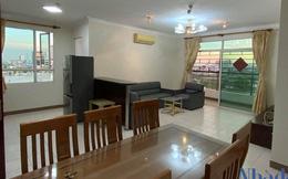 Đầu tư căn hộ cho thuê tại TP.HCM 'méo mặt' vì ôm hàng