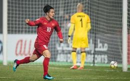 """Vòng loại U23 châu Á: Việt Nam hài lòng với kết quả bốc thăm, TQ sợ một """"thất bại lịch sử"""""""