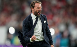 Cuối cùng, sự liều lĩnh của HLV Southgate đã giúp đội tuyển Anh có dáng dấp của một nhà vua