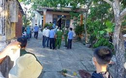 Hiệu trưởng ở Quảng Nam bị kẻ xấu vào nhà sát hại