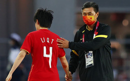 """Tuyển Trung Quốc sắp được dẫn dắt bởi """"nhà tiên tri"""" là người quen của bóng đá Việt Nam?"""