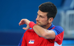 Djokovic: 'Tôi cảm thấy cạn kiệt về thể lực và suy sụp về tinh thần'