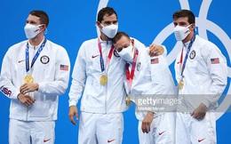 TRỰC TIẾP Olympic 2020 (1/8): Tăng vọt HCV nhờ bơi lội, Mỹ vẫn bị Trung Quốc bỏ khá xa