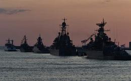 Nga xây dựng căn cứ hải quân tối tân, hướng về NATO trên biển Baltic