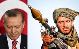 """Với NATO hậu thuẫn, Thổ đi loạt nước cờ khai cuộc ở Afghanistan: """"Nghĩa địa"""" dần hé mở?"""