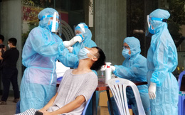Hôm nay Hà Nội giảm số ca dương tính với SARS-CoV-2, tổng cộng 73 trường hợp, nhiều ca tại khu cách ly
