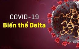 3 đặc điểm nguy hiểm của biến thể Delta nhắc nhở người dân cần thực hiện 5K chặt chẽ hơn