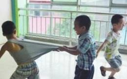 Mẹ dạy con trai nếu bị bắt nạt phải trả thù mạnh hơn, không ngờ đứa trẻ gây ra một bi kịch
