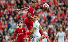 Liverpool 3-1 Osasuna: Điểm 10 cho Firmino