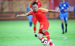 """Đôi chân """"ma thuật"""" của đội tuyển Trung Quốc & nỗi nhớ của HLV Park Hang-seo"""