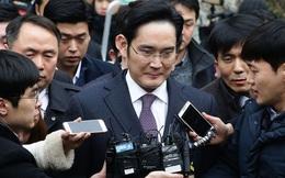 'Thái tử' Samsung chính thức được ân xá, sẽ ra tù vào thứ 6 tuần này