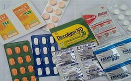 Ngoài thuốc hạ sốt, F0 cần có những loại thuốc nào khác ở nhà?