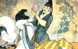 Được khuyên cai sắc dục, Võ Tắc Thiên liền cho Địch Nhân Kiệt xem 2 thứ, xem xong đối phương không đối đáp được dù chỉ một lời