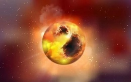 Sự mờ đi bí ẩn của ngôi sao sáng khổng lồ Betelgeuse