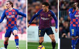 Cựu cố vấn Barca chỉ ra 4 nhân vật khiến Messi ra đi