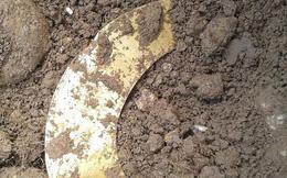 Đi qua ruộng, máy dò kim loại của người đàn ông kêu inh ỏi - Món đồ màu vàng hiện ra, chuyên gia khẳng định 'Cả nước Anh chỉ có 4 cái!'