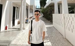 Chàng trai travel blogger 9X, niềm đam mê đến từ những lần khám phá văn hoa vùng miền ở Việt Nam