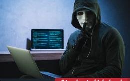 Sau Bkav, đến lượt một ứng dụng chat bị hacker rao bán cách chiếm đoạt tài khoản: Chỉ cần click vào link, tài khoản sẽ bị chiếm! Nạn nhân có thể là bất kỳ ai!