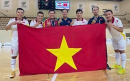 Bất ngờ rộ tin tuyển Việt Nam rút lui khỏi World Cup, lãnh đạo VFF lên tiếng