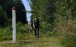 Latvia ban bố tình trạng khẩn cấp ở biên giới với Belarus