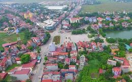 Bắc Giang: Sắp có 2 khu đô thị tập trung lớn tại huyện Hiệp Hòa
