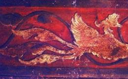 Bí ẩn về cỗ quan tài đỏ khắc hình chim Phượng hoàng, hé lộ thân phận cao quý của thi hài bên trong