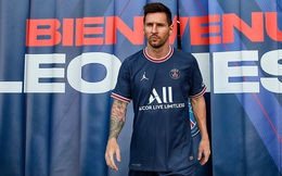 """Muốn xem Messi ra mắt PSG, CĐV mua vé chợ đen với giá """"cắt cổ"""" nhưng có nguy cơ bị hớ nặng"""