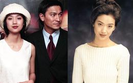 Tiểu Long Nữ đình đám từng từ chối Lưu Đức Hoa, chia tay bạn trai 12 năm hiện ra sao?