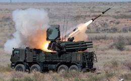 """Bị hệ thống phòng không Nga triệt hạ, Israel """"quay đầu"""" ở Syria"""