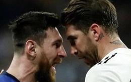 """Quế Ngọc Hải thích thú khi Messi và Ramos """"về chung một nhà"""""""