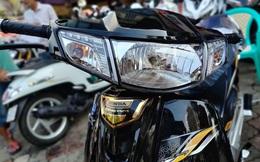 """Honda Dream 2021 rục rịch về Việt Nam, đẹp mãn nhãn, giá """"thách cưới"""" ngỡ ngàng"""