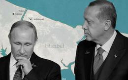 """Thổ Nhĩ Kỳ """"cõng rắn cắn gà nhà"""": Nga phải bắn cảnh cáo tàu NATO, tình thế rất nguy kịch?"""