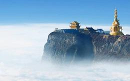Bí ẩn 'ngọn núi thiêng Trung Quốc' - Con người 'một đi không trở lại': Hang 'ăn thịt người' là có thật?