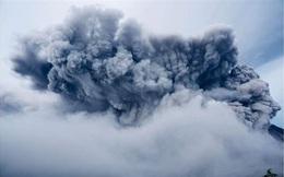 Nguy cơ từ vụ phun trào núi lửa vừa và nhỏ