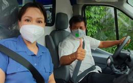 Việt Hương: Tôi mua xe cứu thương tặng anh Đoàn Ngọc Hải cũng bị chửi, nói tôi muốn trù người ta chết