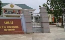 Thanh Hoá: Tạm đình chỉ công tác 4 lãnh đạo xã đánh bạc tại công sở