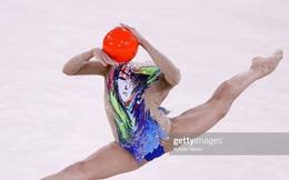 Những bức ảnh độc đáo chỉ có tại Olympic Tokyo 2020