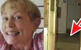 Cụ bà mất tích 2 tháng một cách kỳ lạ, cảnh sát kiểm tra khắp nhà thì sốc nặng khi phát hiện điều kinh khủng dưới sàn bê tông