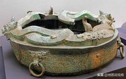 Nhặt được món đồ bỏ đi của kẻ trộm mộ, chuyên gia nhìn kỹ dòng chữ bên trên mới ngỡ ngàng: Không phải dạng vừa đâu!