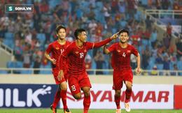 """Báo Indonesia: U23 Việt Nam """"lãi lớn"""" nhờ kết quả bốc thăm lại ở đấu trường châu Á"""
