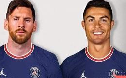 Chia tay Juventus, Ronaldo ấn định thời điểm gia nhập PSG cùng Messi?