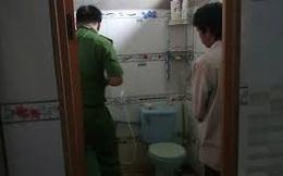 Cháu bé 19 tháng tuổi tử vong trong trong nhà vệ sinh tại điểm giữ trẻ tự phát