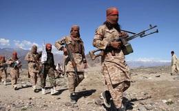 Cơn sóng thần khiến Mỹ và cả thế giới hoảng loạn: Giờ sụp đổ sắp điểm ở Afghanistan?