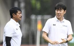 Đồng hương thầy Park tiết lộ lý do bất ngờ khiến 3 trợ thủ ở tuyển Indo từ chức đồng loạt