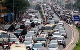 """Chuyên gia nói về tranh cãi quanh đề xuất giảm tốc độ trong các đô thị xuống 30km/h: """"Đó là sự thụt lùi"""""""